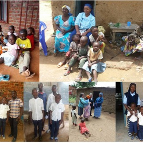 Family empowerment project