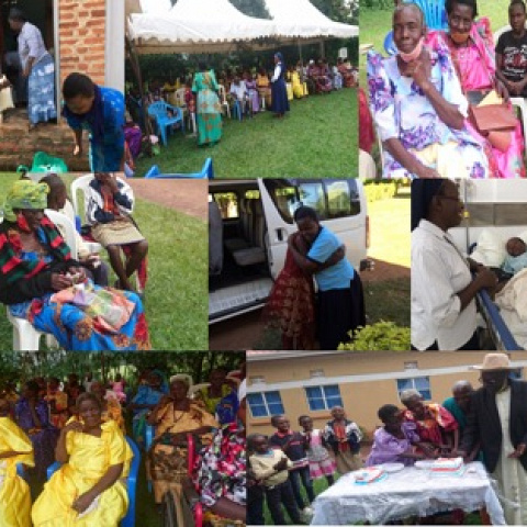 Women's empowerment project